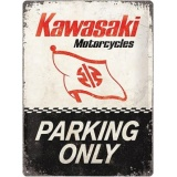 kawasakiparkingonly