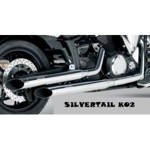 HONDA VT 600 C SHADOW (PC21) SILVERTAIL K02